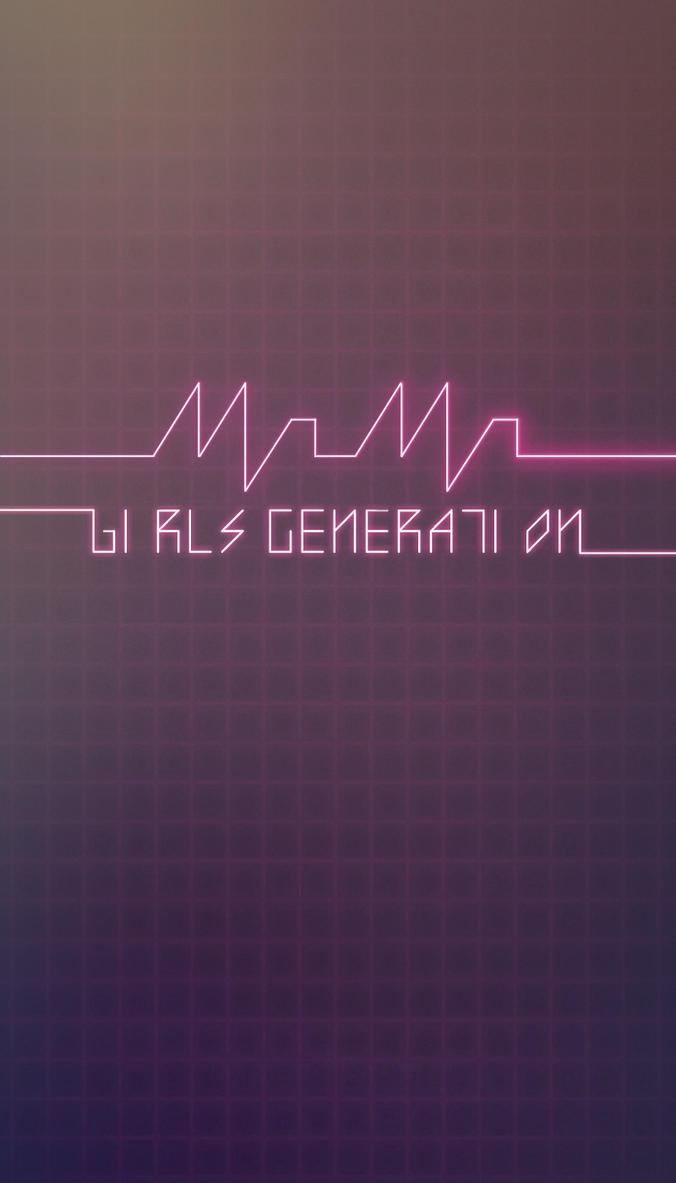 Girls' Generation Mr Mr by shirlysnowiie