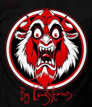 Beast poster 00