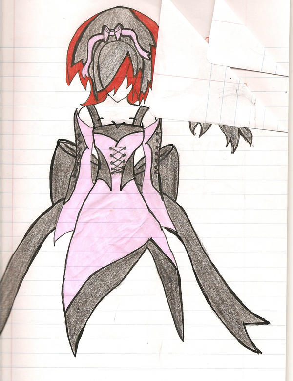 Design My Anime Character : Character designs by anime krazed on deviantart