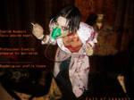 Dr Satan 'Silent Hill Version'