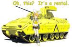 Rin - It's a Rental
