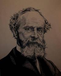 William James by William-J-McVey