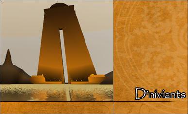 D'niviants ID from Tweek by Dniviants
