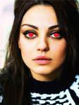 Mila Kunis Hypnotized