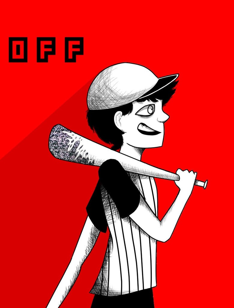 OFF - Batter by MaryNoddles