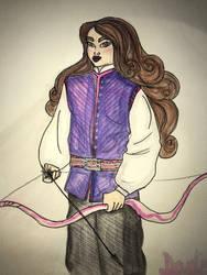 Princess Darling first design