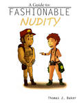 Fashionable Nudity Cover