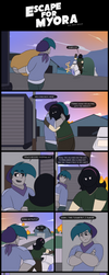 Chapter Zero - Part 12 by Marco-Comics