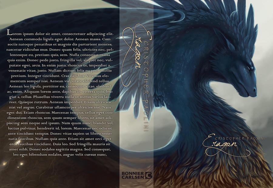 Eragon Book Cover Art : Eragon cover art by artylay on deviantart