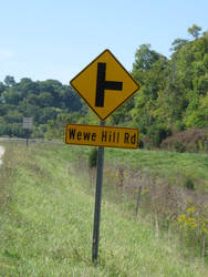 Welcome to Wewe Hill