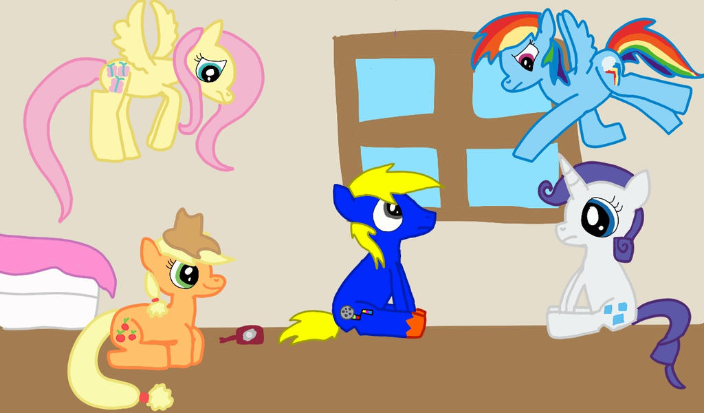 The gallery for --> Mlp Mane 6 Pets
