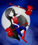 Marceline- I'm Just Your Problem