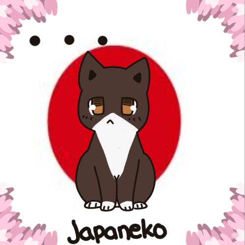Japaneko by moonbear12