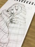 Sick by lehannaa
