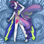 ~rarity's butterfly wings~