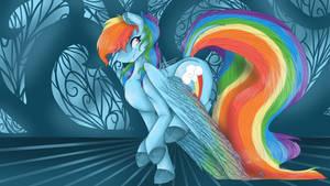 ~ Rainbow Dash~