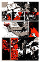 POP Late Night Comix 091912 by ChrisVisions