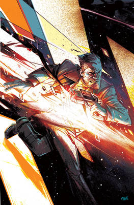 ROCHE LIMIT Variant Issue 1:. Color