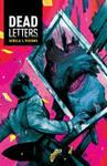 DEAD LETTERS #7 Color