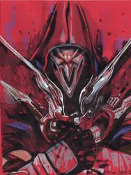 Reaper RED