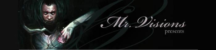 Mr. Visions web banner