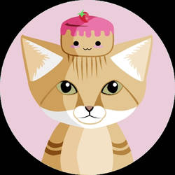 Sugar kitten
