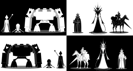 Chess Concepts