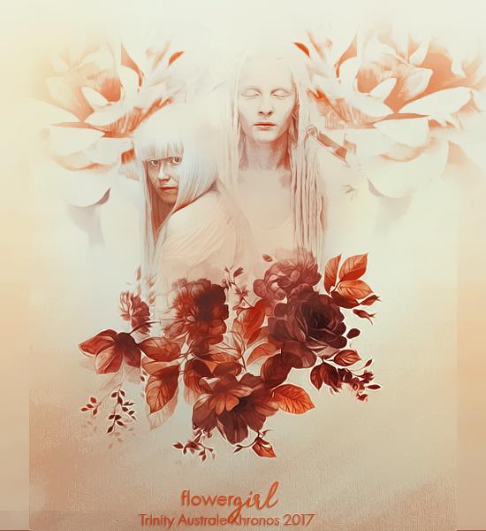 Flower Girl by xSundaeee