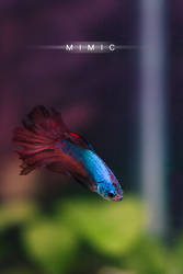 Mimic by EmeraldRosepetal