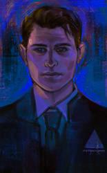 DBH Connor