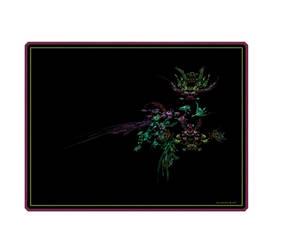 Flower Drum Dragon
