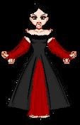 Vampireness by JelloArms