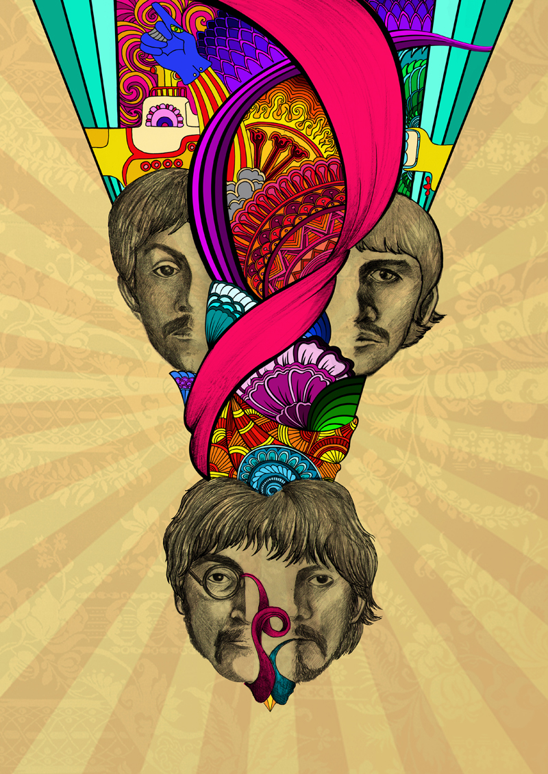 The Best Psychedelic Favourites By Inthename On DeviantArt