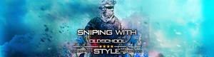 Call of Duty :oLDSCHooL Header