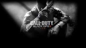 Call of Duty Black Ops Series FanArt V1