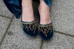 Arwen shoes