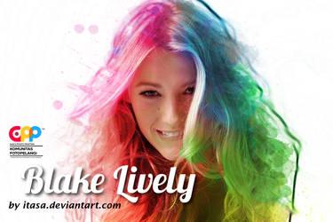 Blake-Lively GPP by itasa