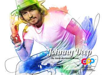 Johnny-Depp GPP by itasa