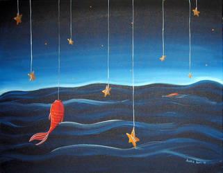 starfishing by themanda