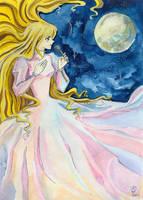 Full Moon wo Sagashite by Komuri