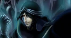 Mozenrath' Face by Komuri