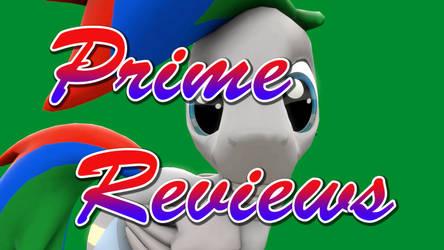 Prime Reviews Opener