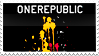 1Republic stamp by Skaylyt