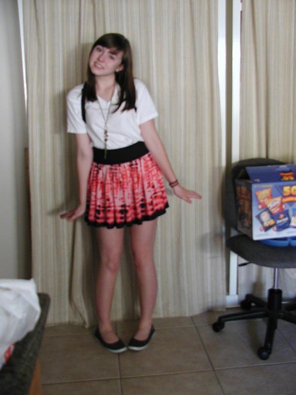 Melissa Mini-Series 04 by imagine-stock
