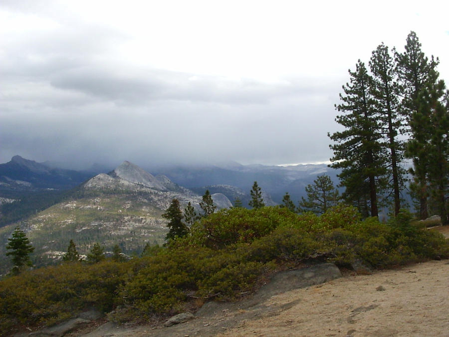 Yosemite 03 by imagine-stock