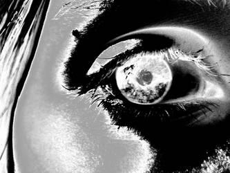 Moon eye by Sibtigerka-Goatgirl