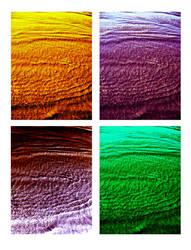 Colored Ripples by Sibtigerka-Goatgirl