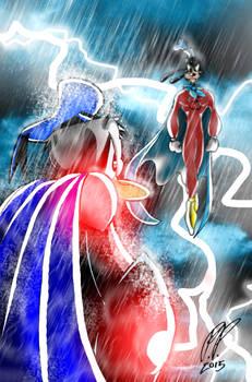 Pikappa v SuperGoof