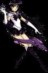Super Sailor Astera + Crystal
