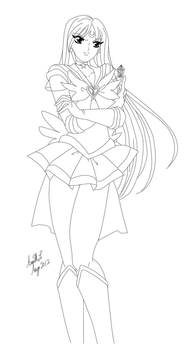 sailor astera